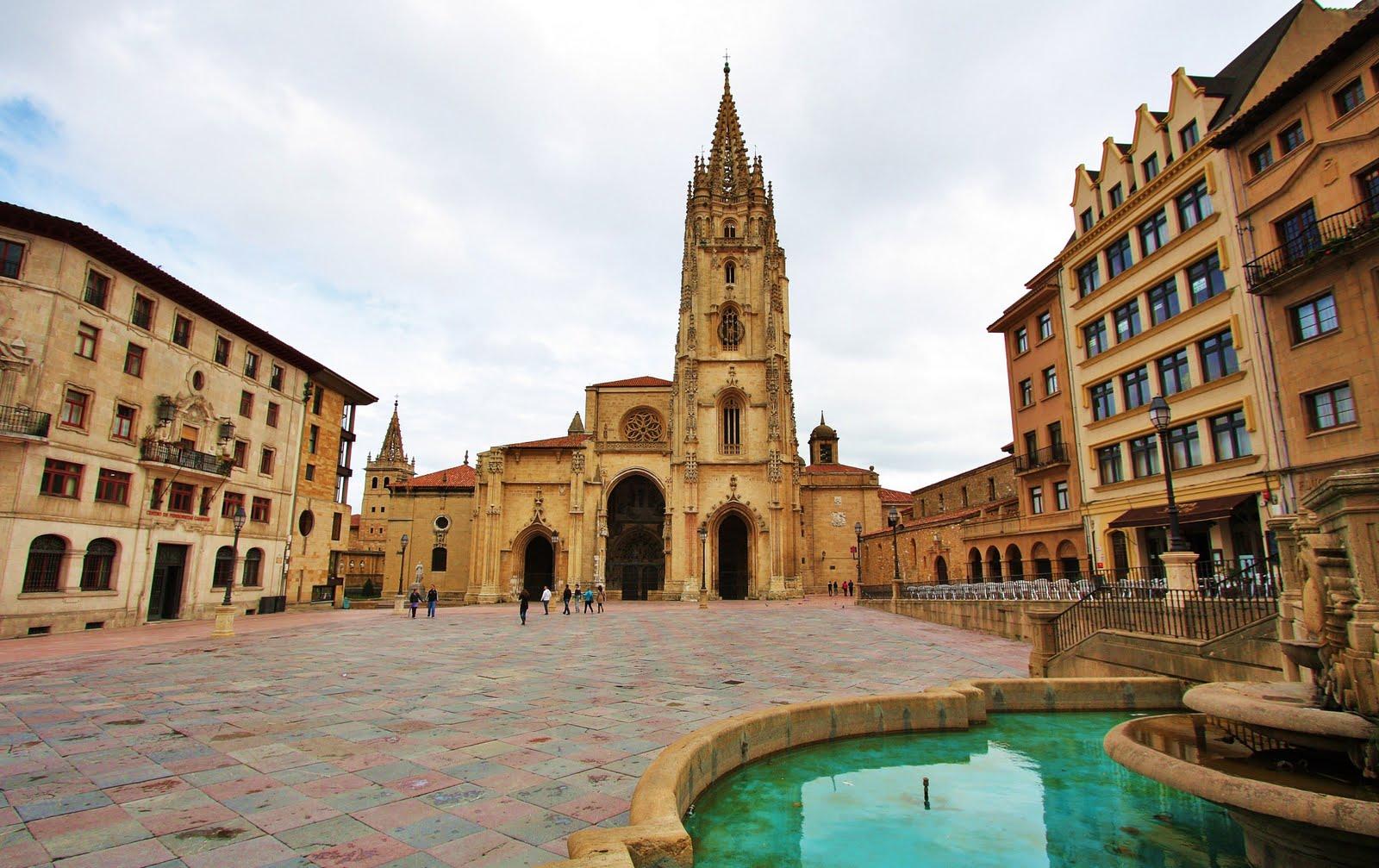 Cathedral de San Salvador1
