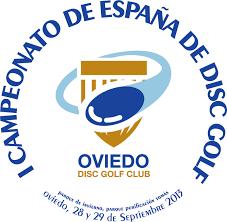 I Campeonato de España de Disc Golf en Oviedo