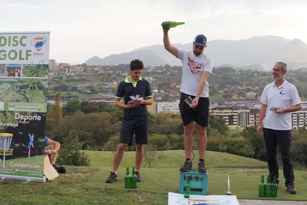 V Campeonato de España 2017 en Oviedo