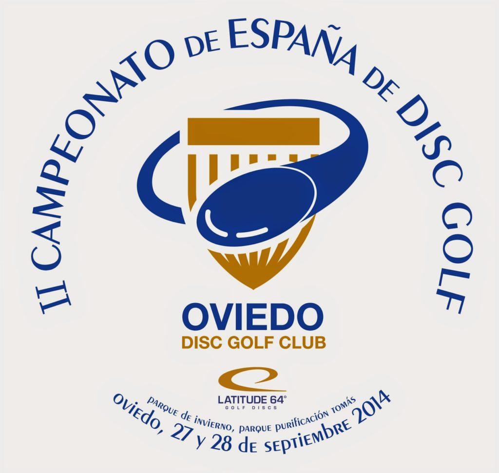 II Campeonato de España de Disc Golf
