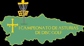 I Campeonato de Asturias de Disc Golf