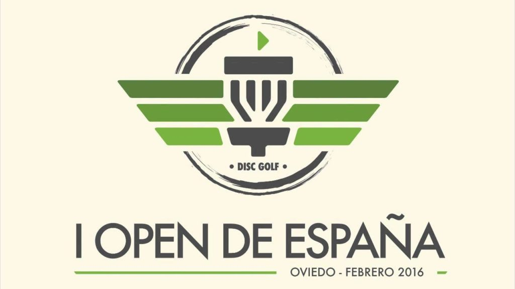 I Open de España de Disc Golf