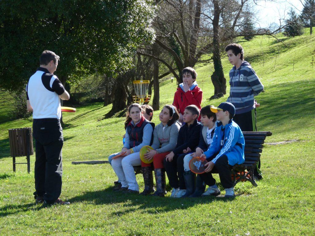 Torneo mensual de Oviedo , primera liga de España